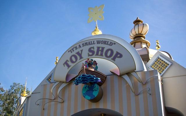 Best Disney Hotel In The World