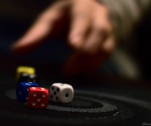 Roll and pick
