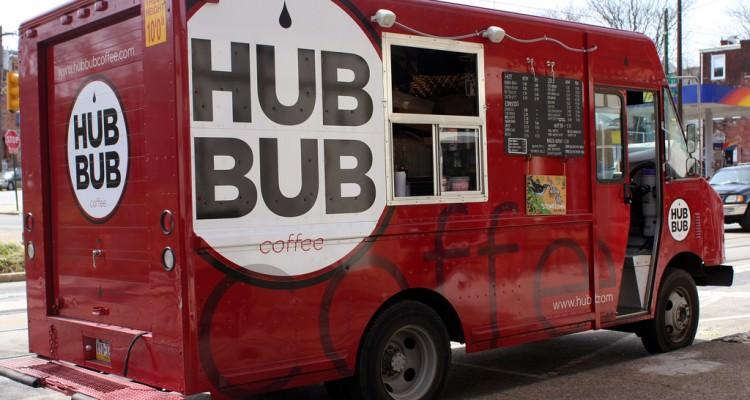 Hub Bub Coffee Truck