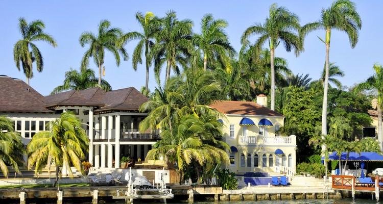 House in Star Island